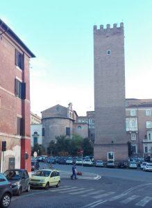 Piazza di San Martino ai Monti